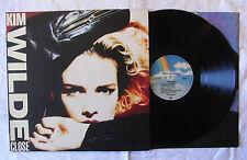 Kim Wilde – Close LP