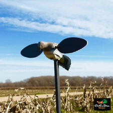MOJO ELITE SERIES DOVE DECOY - SPINNING WING - MOTORIZED MOTION  - ES - HW2488