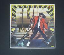 ELVIS PRESLEY  Vinyl LP  The Sun Collection, 16 classic songs, EX