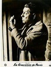 JEAN GABIN LA TRAVERSEE DE PARIS  1956 VINTAGE PHOTO ORIGINAL #4