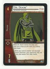 VS Systems MARVEL {Upper Deck 2004} MOR-111 (Dr. Doom) Nice!