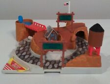 """Micro Machines Hiways And Byways   """"Boulders Pass"""""""