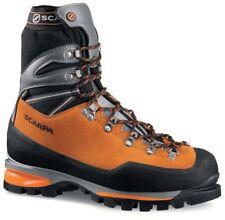 Scarpa Mont Blanc Pro GTX Gore-Tex Mountaineering Boots Size EU41.5/US8.5