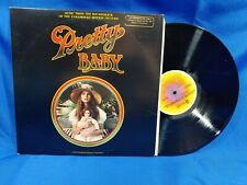 Pretty Baby OST LP ABC AA-1076