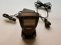 Zebra/Motorola/Symbol MC1000 & Cradle P/N MC1000-KH0LA2U0000 Lot #1017