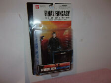 FINAL FANTASY....THE SPIRITS WITHIN..GENERAL HEIN.. ACTION FIGURE