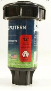 """Orbit 2"""" Pop-Up Sprinkler Head 12' Adjustable Pattern, Lawn Sprinklers - 54283L"""