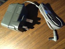 Genuine  Panasonic PQLV19E 6V 500mA AC Power Supply for Cordless Home Phone