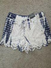 Topshop shorts size 8 bnwt