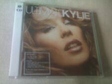 KYLIE MINOGUE - ULTIMATE - 2 CD BEST OF CD ALBUM