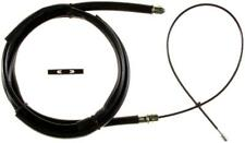 Parking Brake Cable Rear Right BRAKEWARE C2447 fits 95-98 Dodge Ram 3500