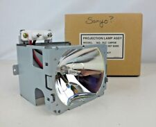 Replacement For SANYO PLC-LMP08 LAMP & HOUSING Projector TV Lamp Bulb