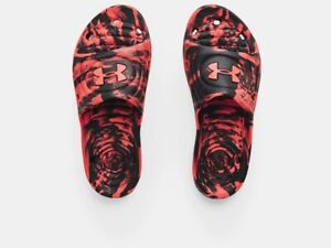 Under Armour Men's UA Locker Room IV Slides Sandals Many Colors and Sizes