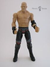 WWE Flex Force Fist Poundin KANE Figure with Punching Action