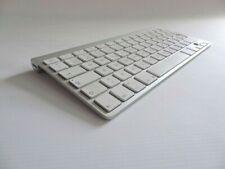 Apple Wireless Keyboard Tastatur ALU DEUTSCH A1314 QWERTZ GRADE A