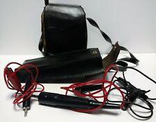 Amprobe AMC-2 Vintage Hand Cranked Megohmmeter