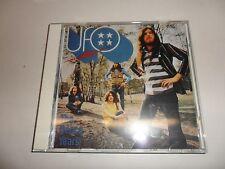 CD  UFO  – The Decca Years