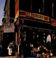 BEASTIE BOYS -PAUL'S BOUTIQUE 20th Anniversary Remastered (LP Vinyl) sealed