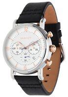 Gant Herren Armbanduhr Chronograph schwarz GT007001