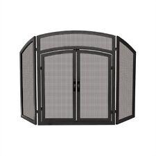 Fireplace Screens Amp Doors For Sale Ebay