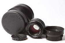 Leica SUMMILUX-R 1.4/50mm 3cam