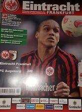 2012/13 1.Bundesliga Eintracht Frankfurt - FC Augsburg