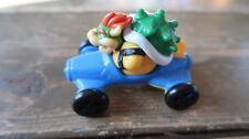 McDonalds Bowser Mario Kart 2014 Figure