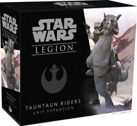Tauntaun Rider Unit Expansion Star Wars: Legion FFG NIB