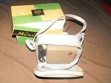 Vintage Monolta 35mm Mini Projector W/ box & Case