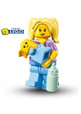 NEW LEGO Minifigures Babysitter Series 16 71013 Babysitter Minifigure