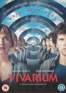 Vivarium DVD (2019)
