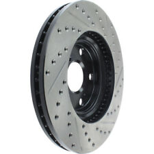 Disc Brake Rotor-XLE Front Right Stoptech 127.44088R