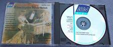 LOVE'S OLD SWEET SONG Popular Ballads ASV LIVING ERA MONO CD Caruso Nellie Melba
