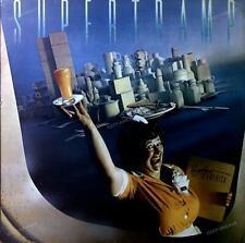 Supertramp - Breakfast In America LP 1978 (VG/VG) .