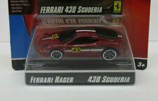 Hot Wheels 2009 Ferrari Racer 430 Scuderia