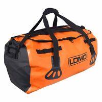 Lomo Blaze Expedition Holdall Rucksack - 60L