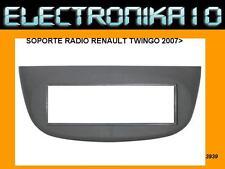 Marco de montaje  Soporte auto-radio RENAULT TWINGO 2007>