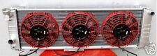 JEEP CHEROKEE XJ ELECTRIC COOLING FAN KIT ADD MPG & HP