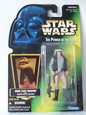 Star Wars - Moderne - POTF (Blister) - Hologramme - Rebel Fleet Trooper