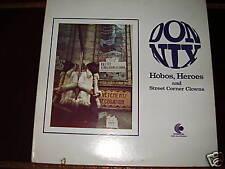 Don Nix - Hobos Heroes & Street Corner Clowns LP NICE