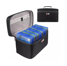 Original BUBM Portable Game Disc Carrying Case Storage Bag Travel Case for PS4