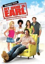 My Name Is Earl - Season 2 [DVD][Region 2]