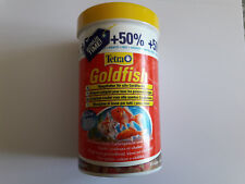 Tetra Goldfish Snowflake 250ml +50% Free either 375ML