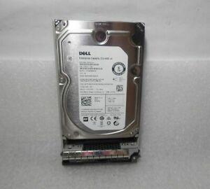 """Dell PRNR6 6TB 7.2K SAS 3.5"""" 12G ST6000NM0034 HDD"""