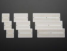 Adafruit Perma-Proto Breadboard Pcb Super Pack Set 9 Perf Boards Prototyping Q09