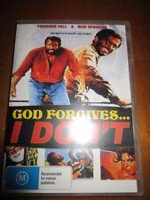 Westerns DVD: 0/All (Region Free/Worldwide) Spaghetti DVD & Blu-ray Movies