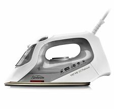 Sunbeam SR6550 Verve® 65 Platinum Iron with Patented Dual Steam Chambers