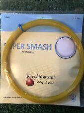 2 Sets Kirschbaum Super Smash 1.20