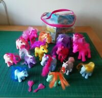 My Little Pony Style Bundle Lookalikes Imitation 15 Ponies Pegacorns NOT Hasbro