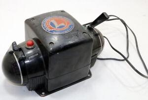 O Lionel ZW  275 Watt Transformer AC only Red pilot light not operating